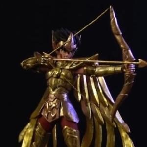 外人「聖闘士星矢のフィギュア欲しいけどクソ高い…そうだ!!!!!」→結果