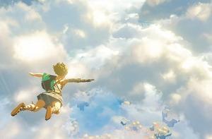 「ゼルダの伝説 ブレス オブ ザ ワイルド」続編は2022年発売「冒険の舞台は空の上にも広がる」