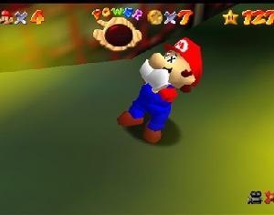 マリオ64の謎の恐怖感wwwwwwwwwwww