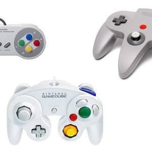 ゲームコントローラーってこれ以上進化しなくね?