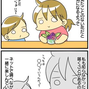 【PR】花に関心のない子ども達へのきっかけに