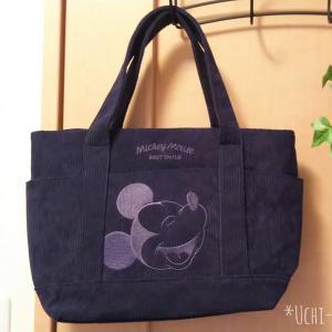 しまむらで即購入した秋物バッグ