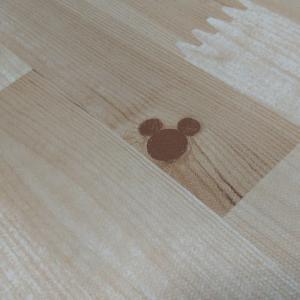 約20年使用のダイニングテーブルが大変身☆