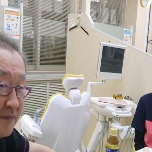 私の右腕 Dr三浦