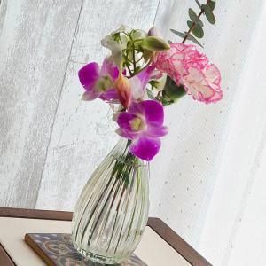 話題のbloomee始めました♡定期的にお花が届くサブスクリプションで毎日に変化を♪