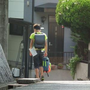 行ってらっしゃい!8月5日(水)