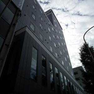 JR西日本株主優待券の旅。 その11 ホテルの朝