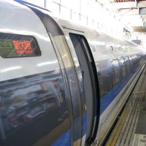 続 青海川駅に折尾から列車で行って来た。その3。8月17日。「こだま740号」徳山→福山