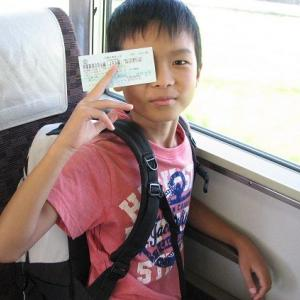 続 青海川駅に折尾から列車で行って来た2018年。その4。8月17日。福山→草津