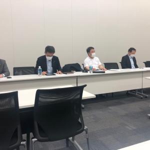 日本の尊厳と国益を護る会(護る会)の総会で消費税制について検討