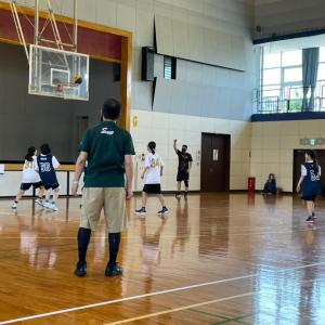 3x3バスケットボール大会(高崎市)