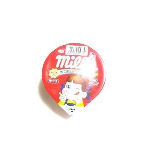 ICE CREAM WEEK!!(アイスクリーム部)×PUMPKIN LOVE(かぼちゃ愛)・不二家監修・PECO(ペコちゃんの)・ミルキーカップアイス×たっぷりツインシュー(パンプキンクリーム)~