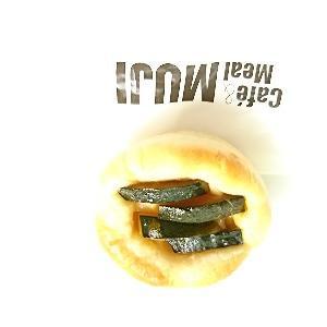 PUMPKIN LOVE(かぼちゃ愛)×CRAPE MEMORY(いちごみるうの毎日クレープ)~はちみつパンプキン&マロンのミルクレープ~