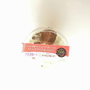 CHEESE WEEK 2018(チーズ好きのための)×CHOCO MINT LOVES(チョコミント党)・ホワイトチョコミントパフェ&@PREMIUM SELECT(イオン・プレミアムセレクト)
