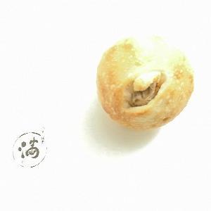 SANDWICH WEEK!!~東北フェア!いぶりがっこ&クリームチーズ@小麦と酵母 満(濱田家)