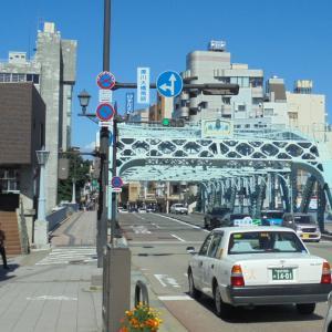 金沢駅の西口