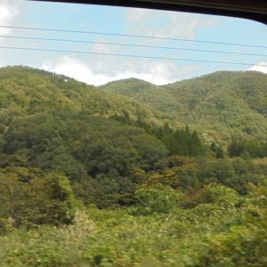 がんばれ新幹線