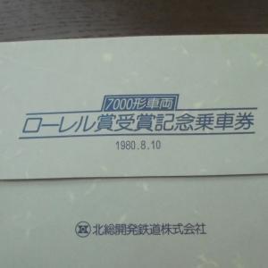 1980 ローレル賞