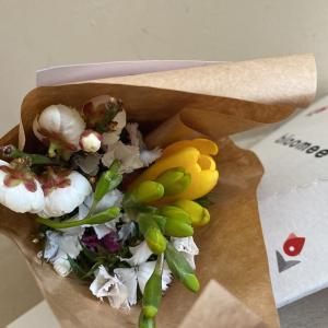 ポストに届くお花の定期便「Bloomee LIFE」の体験記