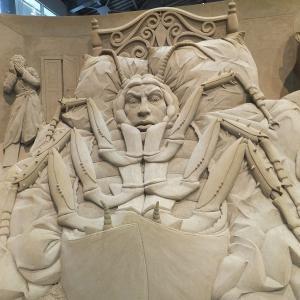 2020年 砂の美術館  チェコ&スロバキア編 ~盛衰の歴史と神秘の残影を訪ねて~ その2