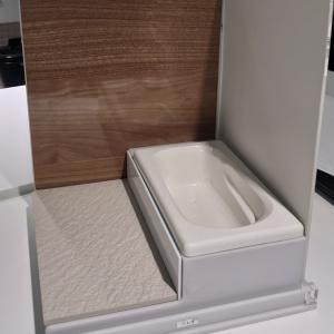 バスルームの色選びってどうすればよい? ~バスルームの基礎知識