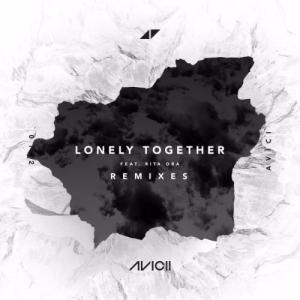 AVICII「Lonely Together [feat. Rita Ora]」:歌声は心の内側に触れ、崩れ落ちそうな世界の輪郭を描く ◢ ◤