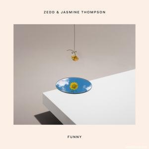 Zedd and Jasmine Thompson「Funny」:歌声を輝かせる音、音を彩る歌声