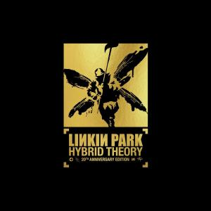 LINKIN PARK『Hybrid Theory (20th Anniversary Edition)』:20年の時間を解体し、Hybrid Theoryの軌跡をたどる