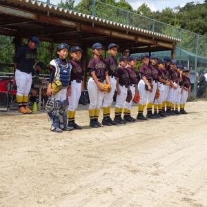 八雲少年野球大会 〜スサノオカップ〜