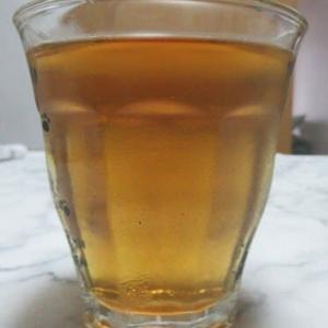 ダイソーで見つけたグラス