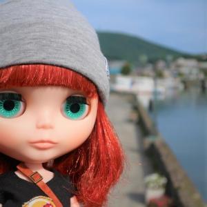 今年も行ってきたよ 北海道!フリーで オタプランの旅 * 前編♪ ヾ(。`Д´。)ノシャーっ!!