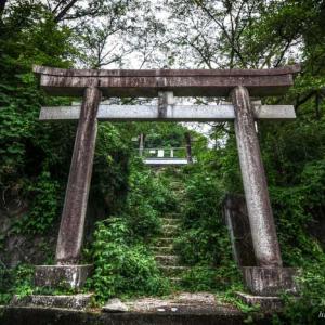 武尊神社(呪いの廃神社・心霊スポット)
