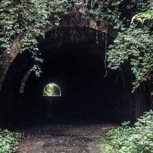 畑トンネル(心霊スポット)