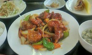 中華料理の主菜と聞かれれば、思いつくのはせいぜい酢豚か八宝菜。