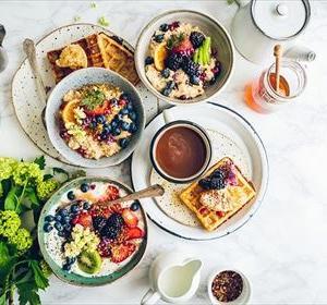再確認!ダイエットと朝食の重要性