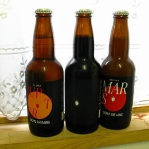 UCHU BREWINGビール