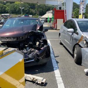 岡山 廃車の車も買取  ◉事故・故障車の引き取りの際に代車orレンタカーを積んで行きます