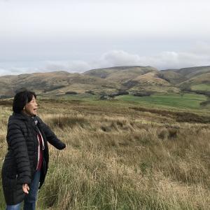 母娘のイギリス旅行⑪~スコットランド~