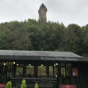母娘のイギリス旅行⑭~スコットランド~