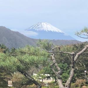 家族旅行 in 箱根