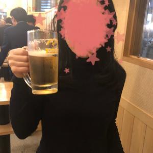 立ち飲み屋♪