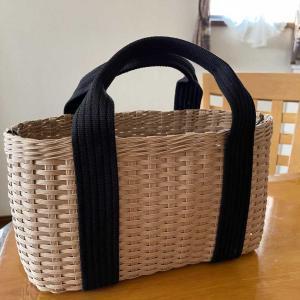 サンプル用のバッグ