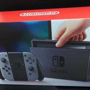 Nintendo Switch 大特価!