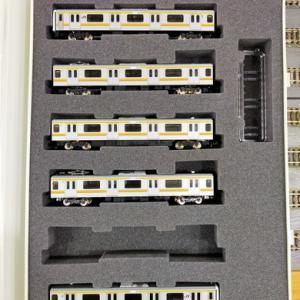 TOMIX 92647 209系南武線 ジャンク品販売