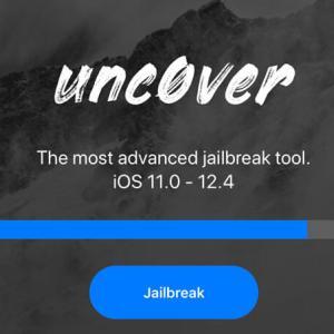 A12デバイスに対応したiOS 12.4脱獄ツールunc0ver v3.7.0-b1がリリース