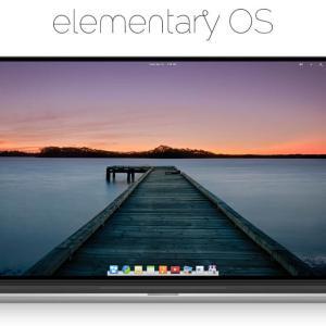 elementary OS - オシャレでmacOSライクなオープンソースのおすすめLinux OSのインストール方法