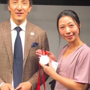 オリンピックメダリストに学ぶアスリートマインド〜小松成美さんの人成塾〜