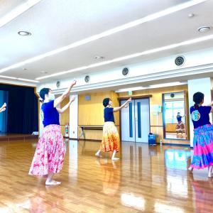 【新小岩】9月のレッスン☆ママHULAサークルMother of Aloha