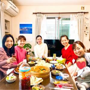 ママの笑顔が家族の幸せ~愛の子育てマスター修了生*交流会〜