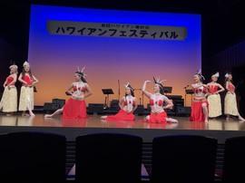 イベント報告 『第11回東信ハワイアンフェスティバル』